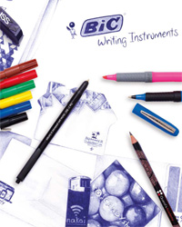 bic-writing-instruments